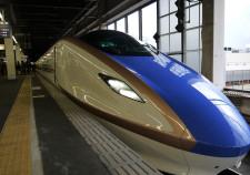 JR East Shinkansen